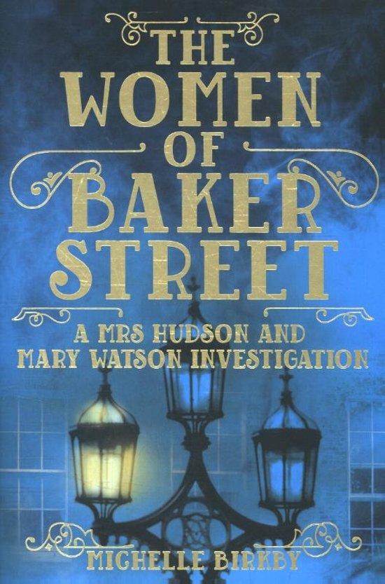 Women of Baker Street