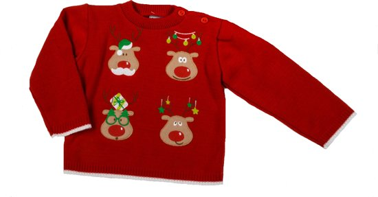 Babykleding Voor Kerst.Babykleding Voor Kerst 2019 Kerstpakje Haarbandje Slabber Muts
