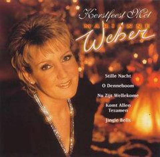 Kerstfeest Met Marianne Weber