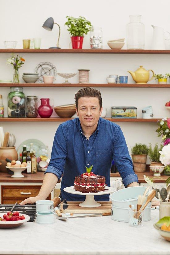 Jamie Oliver Springvorm à 23 cm