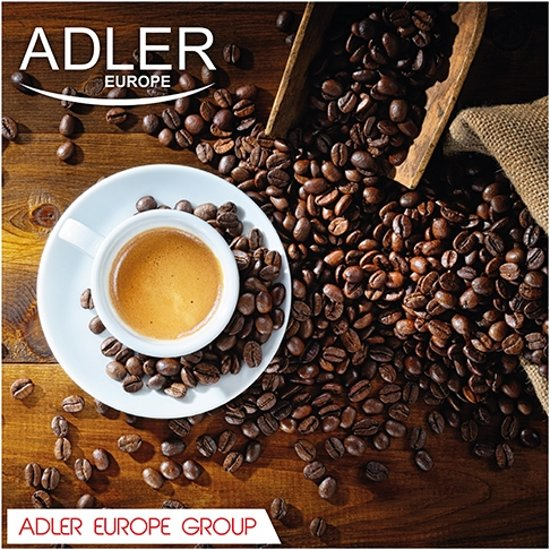 Adler AD 4404cr - Piston machine - goud