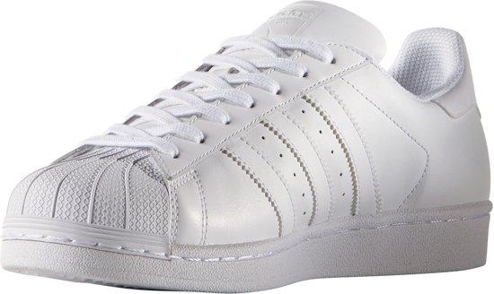 Sneakers Adidas Wit 36 Superstar Dames Maat 5w8wqO0