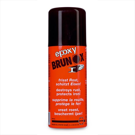 Foto van BRUNOX® Epoxy spray 150ml roeststop