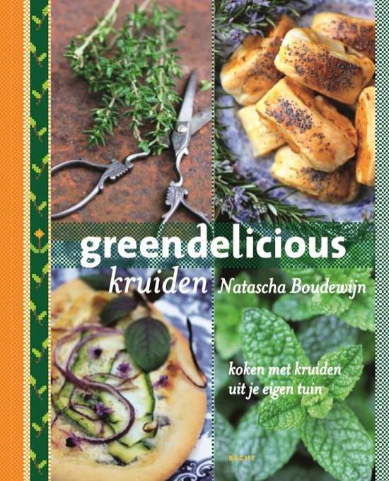 Greendelicious kruiden