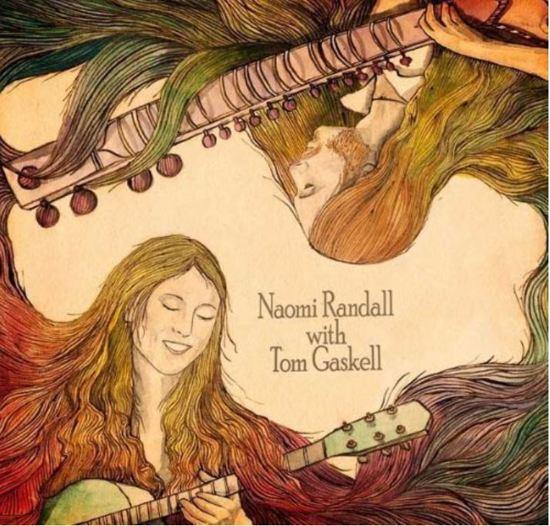 Naomi Randall With Tom Gaskell