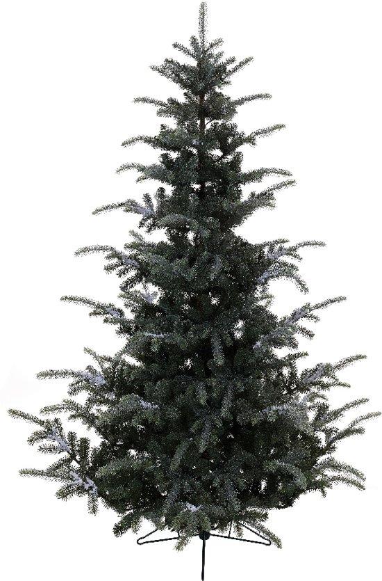 bol.com | Everlands Omorika fir Frosted kunstkerstboom 180 cm ...