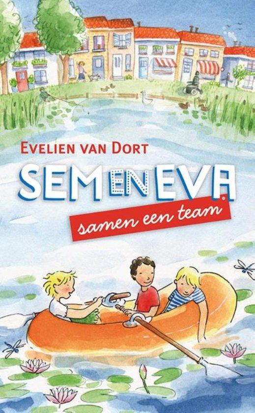 Sem en Eva 2 - Samen een team