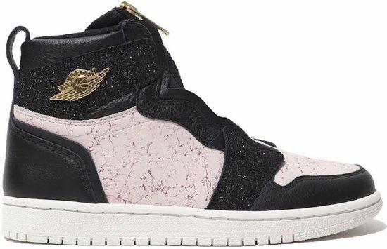 Nike Air Jordan 1 High Zip Wmns, maat 37,5