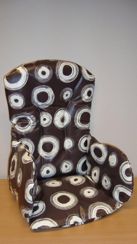 Stoelverkleiner Voor Kinderstoel.Bol Com Geuther Lux Folie 19 Stoelverkleiner Bruin