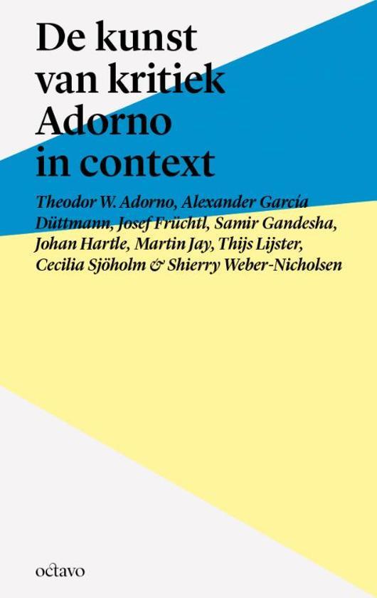 Tekst & context - De kunst van kritiek