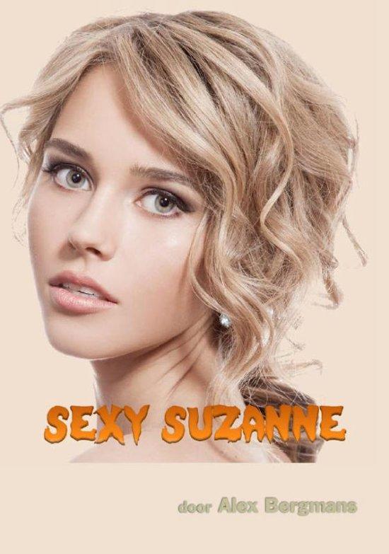 Sexy Suzanne 1