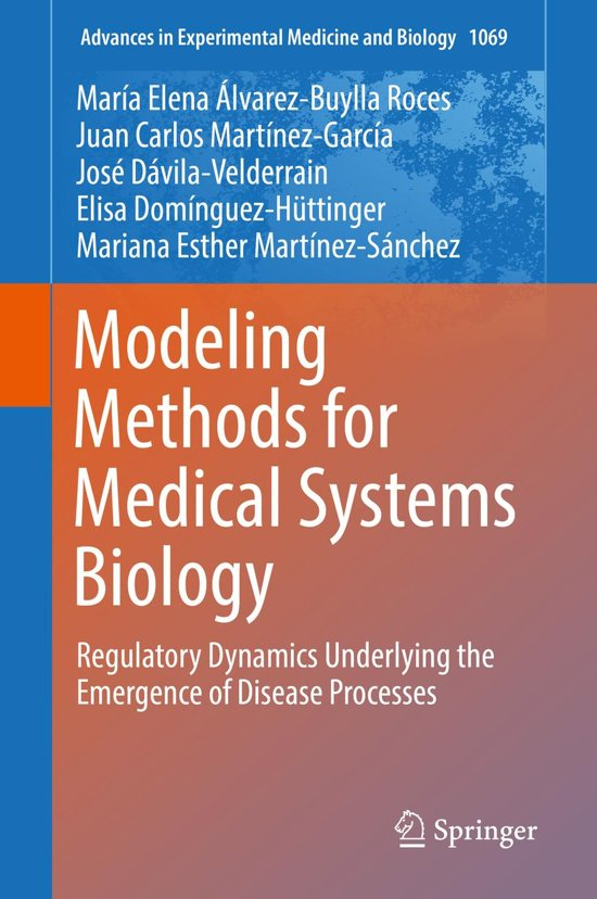Modeling Methods for Medical Systems Biology