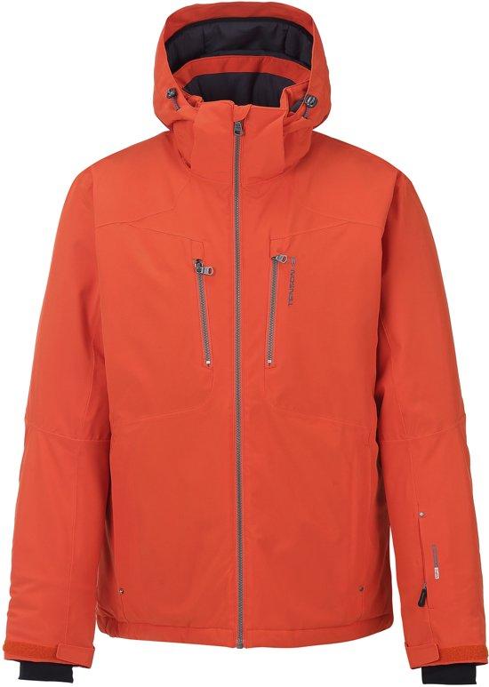 Tenson Winterjas Heren.Bol Com Tenson Yanis Heren Ski Jas Orange L