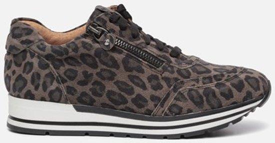 adidas sneakers dames dierenprint