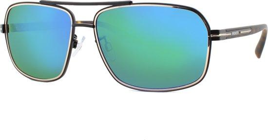 Brunotti - Henardo 1 Men - zonnebril - groen