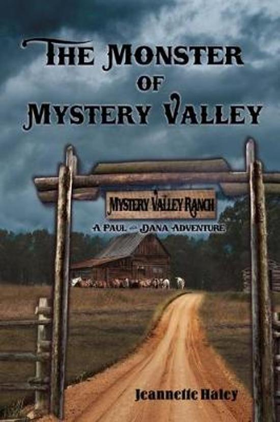 The Monster of Mystery Valley
