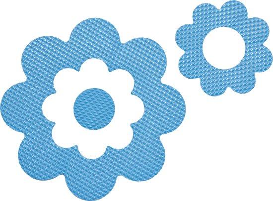 Sealskin - Badbloem Antislip - Blauw