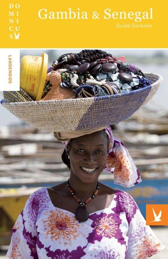 Reisgids Gambia