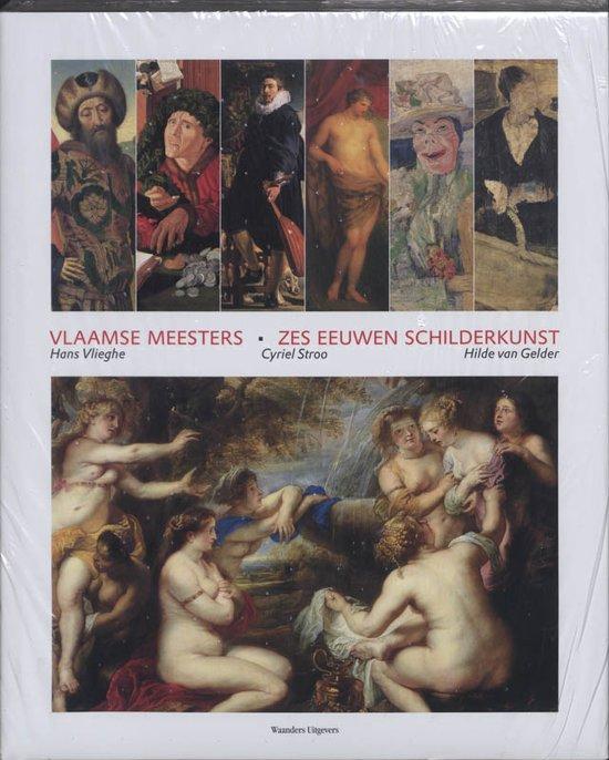 Vlaamse meesters