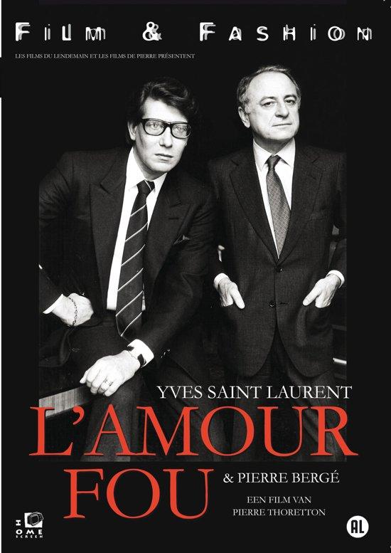 Film & Fashion - Yves Saint Laurent: L'amour Fou