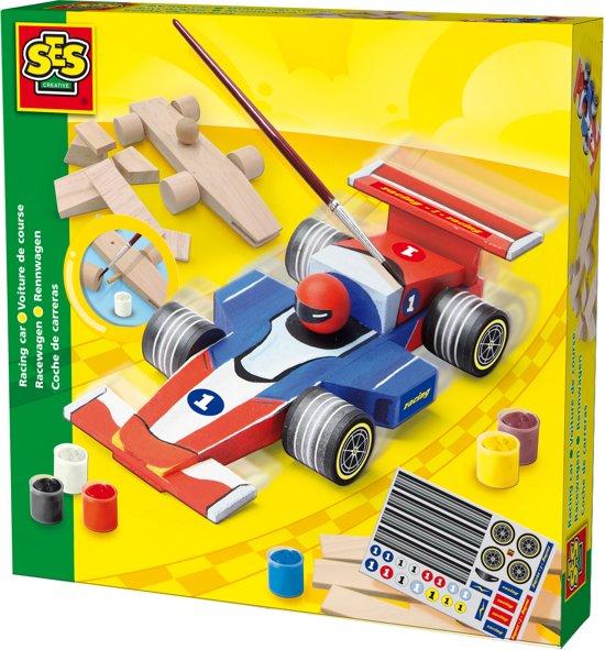 SES Racewagen