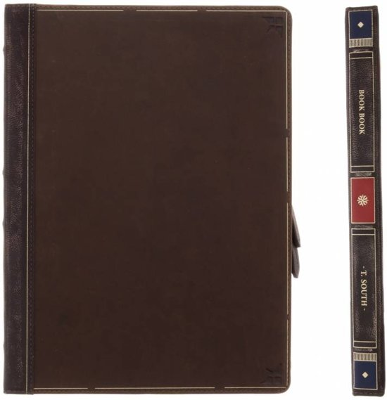Twelve South BookBook Case iPad Pro 10.5 / Air 10.5 tablethoes - Bruin