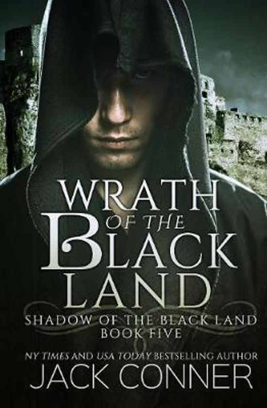 Wrath of the Black Land