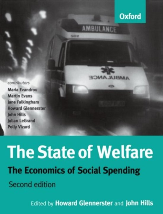 an analysis of the state of the uk welfare Based on our analysis, we propose that researchers would do better to focus on household income rather than class while income may not be a perfect predictor of attitudes toward the welfare state, it is a markedly better one than class.
