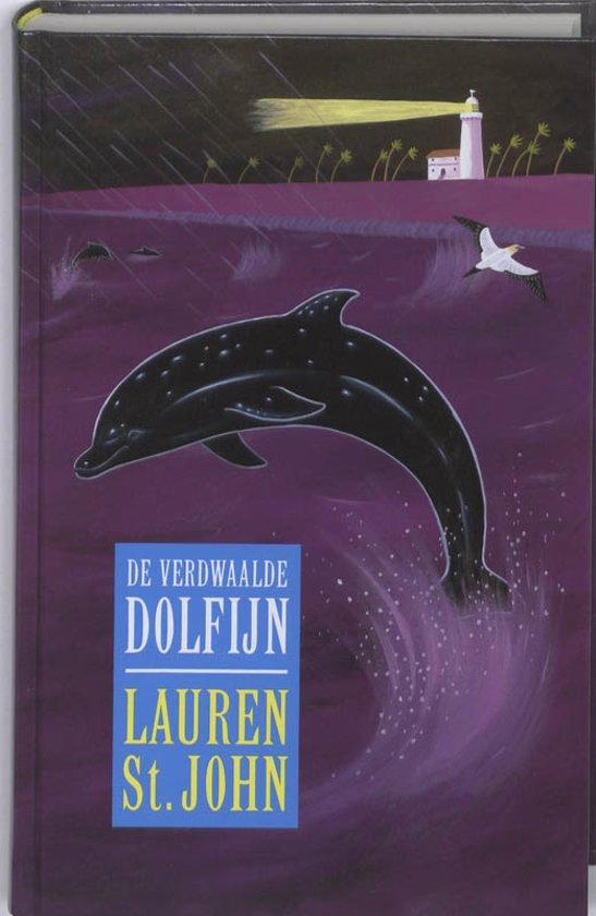 De Verdwaalde Dolfijn