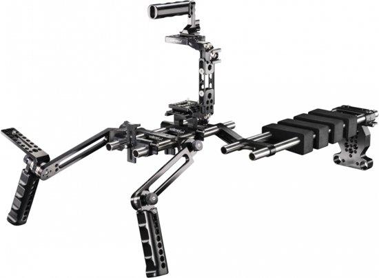 walimex pro Aptaris Pro-Set voor Sony FS700/100