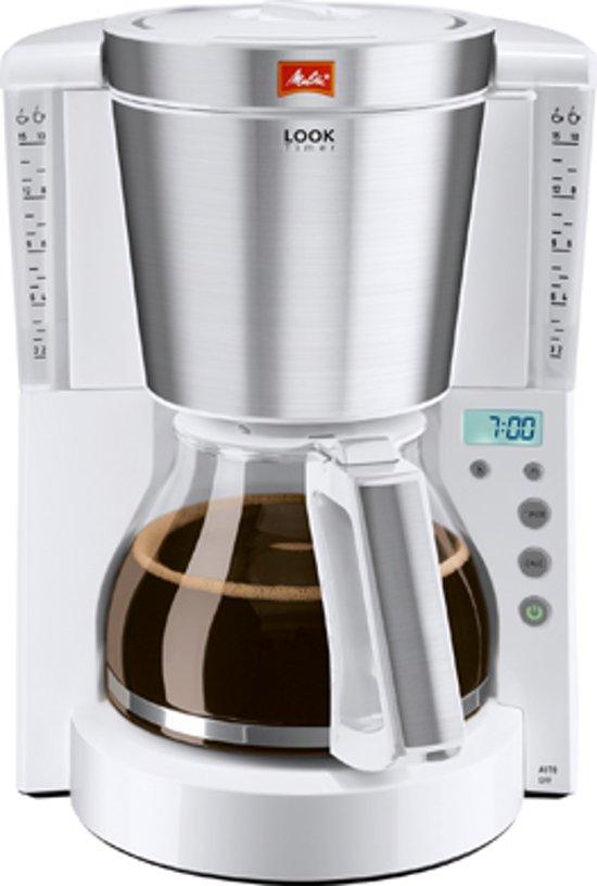 Melitta Look IV Timer Koffiezetapparaat