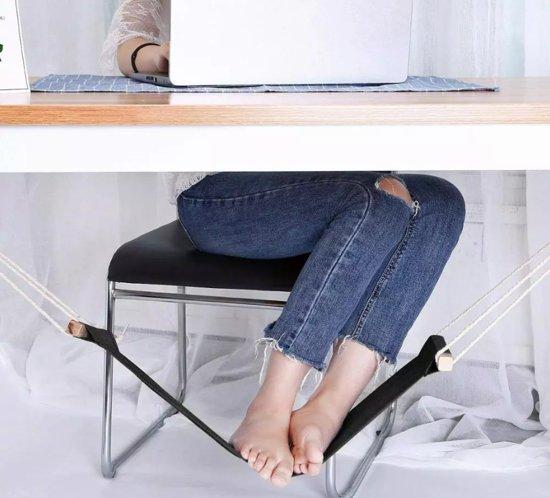 Voeten Hangmat - Ontspanning - tuin  accessoires -