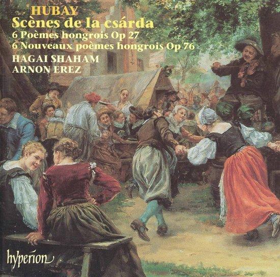 Hubay: Scenes De La Csarda