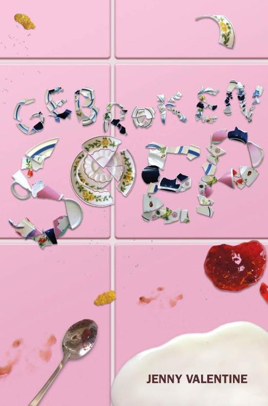 Resultado de imagen de Gebroken soep by Jenny Valentine