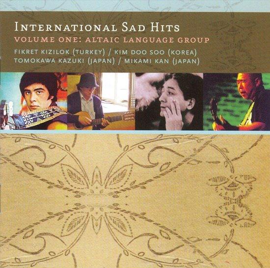 International Sad Hits