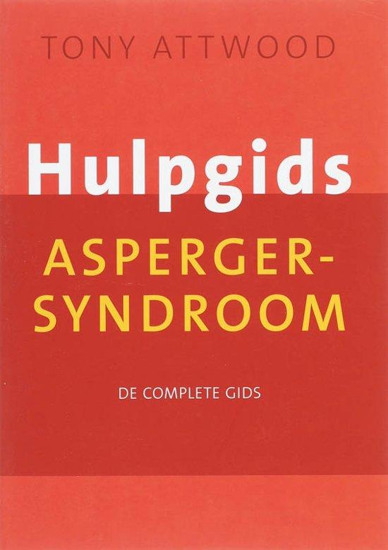 Hulpgids Asperger-syndroom