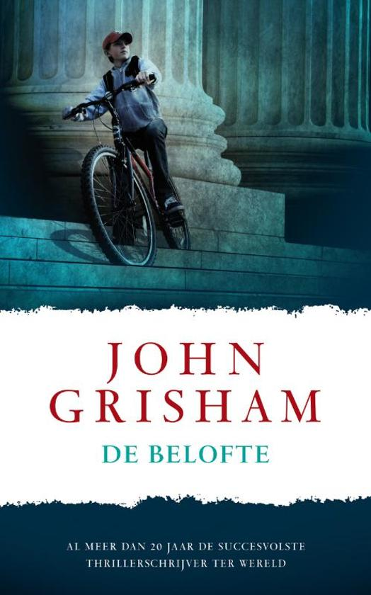 bol.com | De belofte, John Grisham | 9789022998939 | Boeken Theodore Boone Nederlands