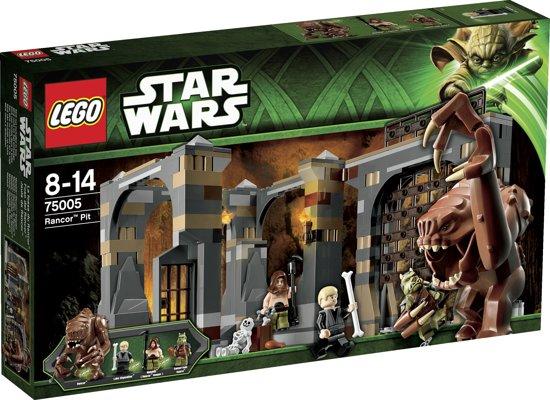 LEGO Star Wars Rancor Pit - 75005