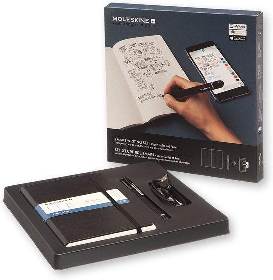 Moleskine Smart Writing Set - Notitieboek met smart pen