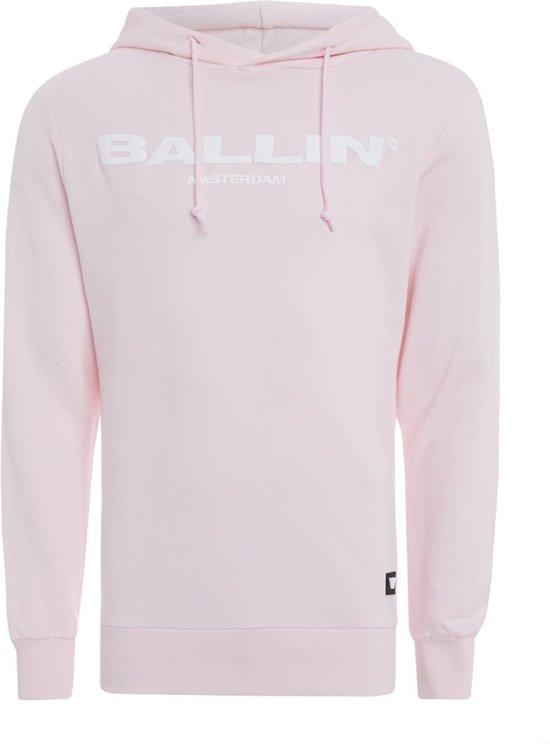 Ballin Maat Hoodies M Roze Original Xl AmsterdamHeren Hoodie YgIb7fv6y