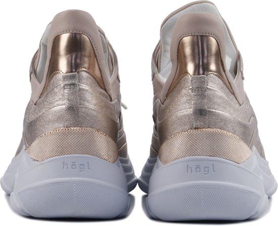 40 Maat Vrouwen Sneakers 7 105311 Goud Hogl URqpPTp