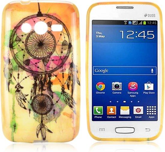 Dream Catcher Silicone hoesje Samsung Galaxy Trend 2 SM-G313HN