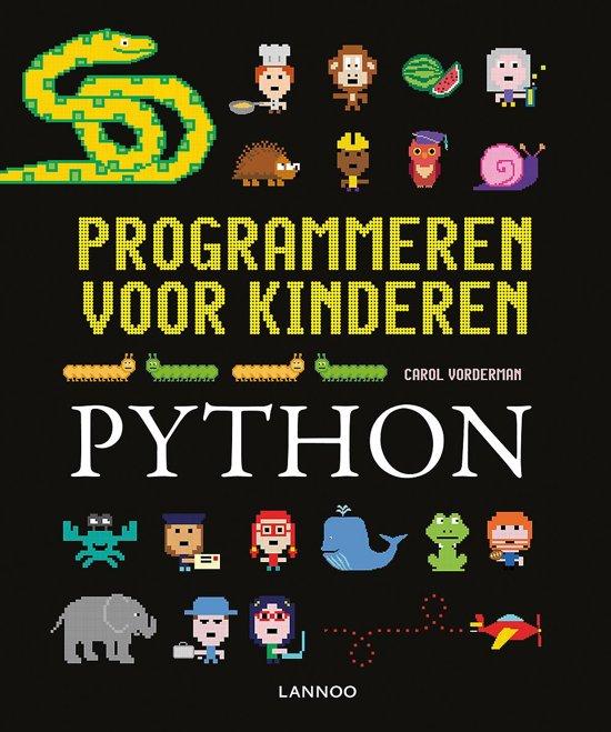 Bolcom Programmeren Voor Kinderen Programmeren Voor Kinderen