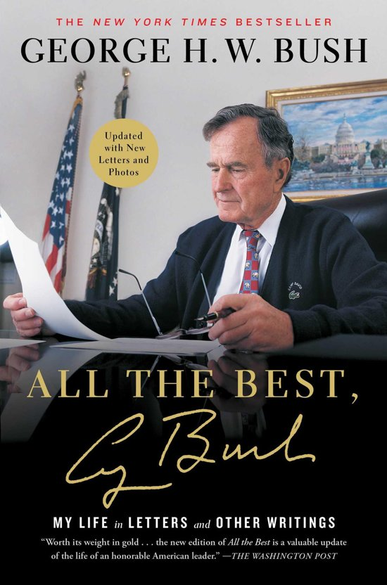 Bolcom All The Best George Bush Ebook George H W Bush