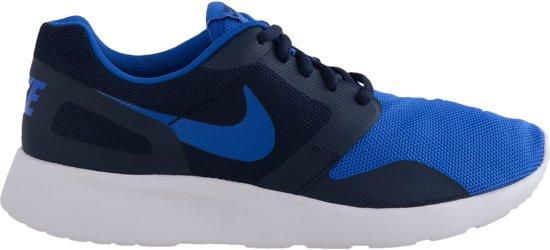 low priced 8cd59 34058 Nike Sportswear Kaishi NS - Sneakers - Heren - Maat 40.5 - zwartblauw