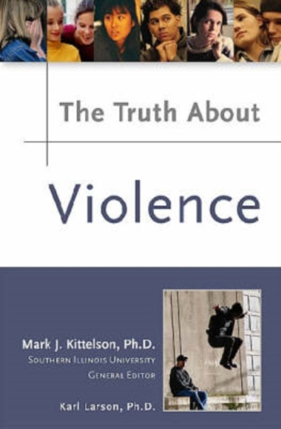 the truth about television violence Tv violence essay media violence and giving us the skin of the truth stuffed with television violence and aggression there is a great deal of speculation on.