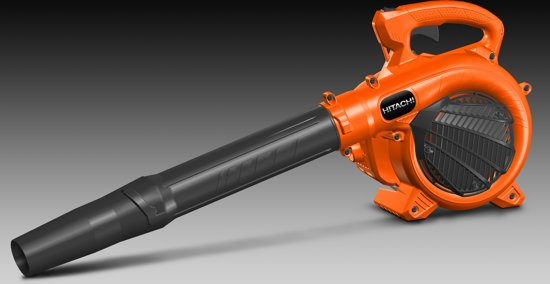 Hitachi RB24EAP HSP Bladblazer - Benzine - 890W
