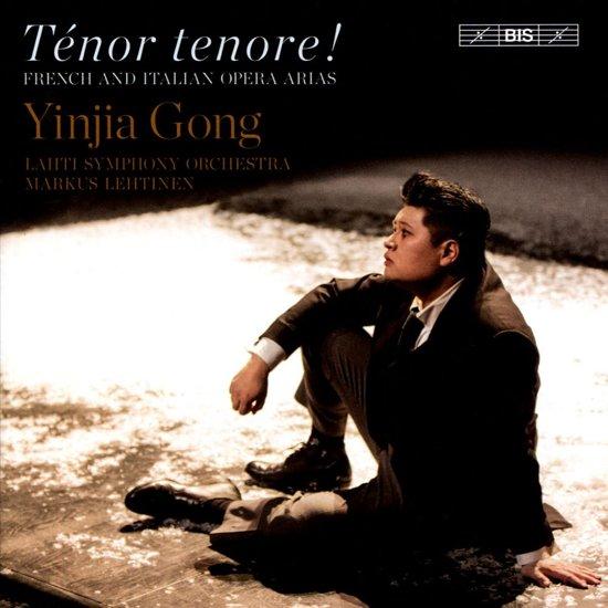 Tenor Tenore! - French And Italian Opera Arias