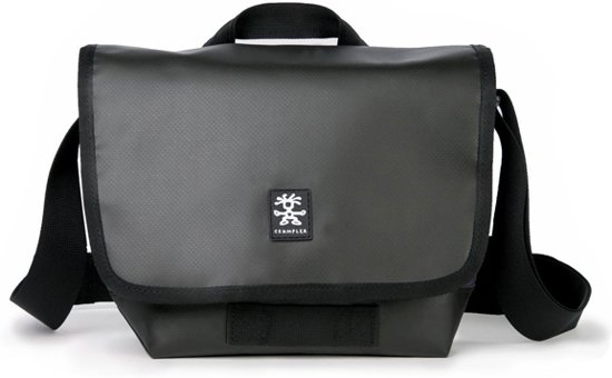 Crumpler Muli 2500  black/dark navy
