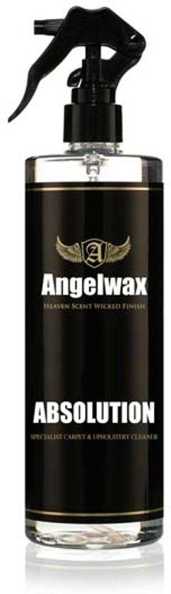 Foto van Angelwax Absolution Carpet & Upholstery 500ml